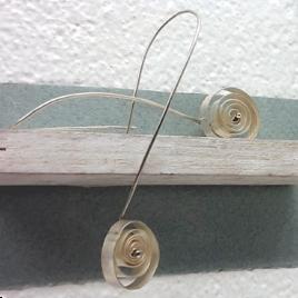 pendantes spirales